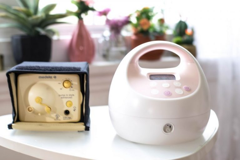 Medela versus Spectra: A Breast Pump Review