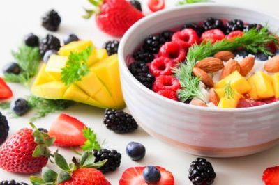 foods for breastfeeding